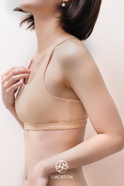 LMcation Jane Bikini Top