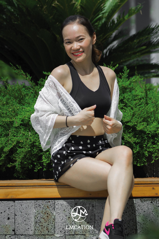 Áo Kimono LMcation Dáng Ngắn - Thun Ren Trắng
