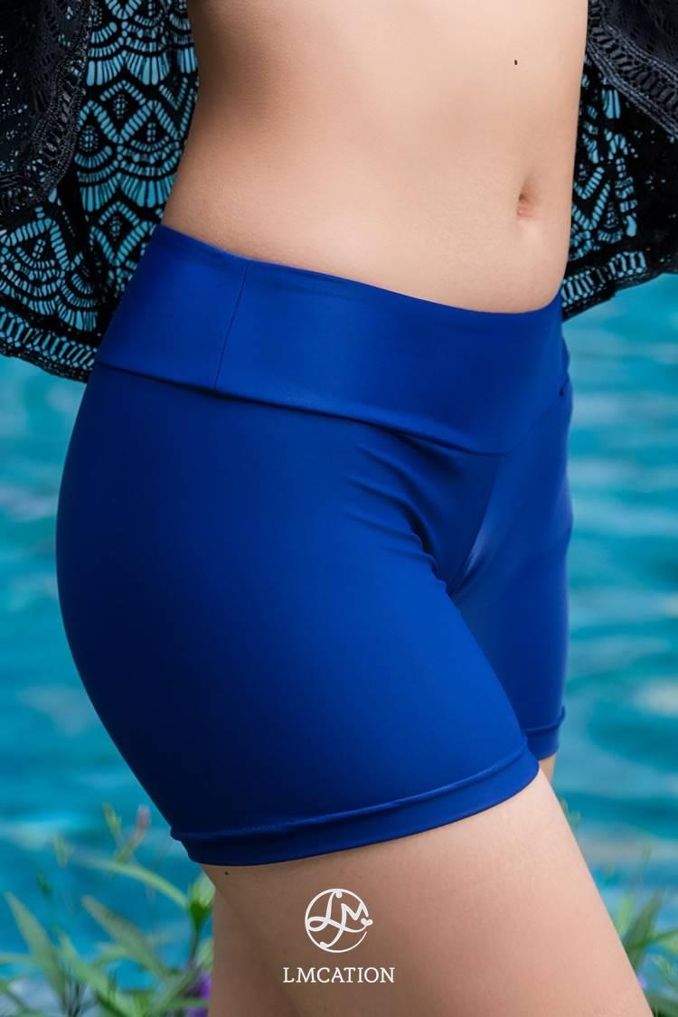 LMcation Serena Shorts - Navy