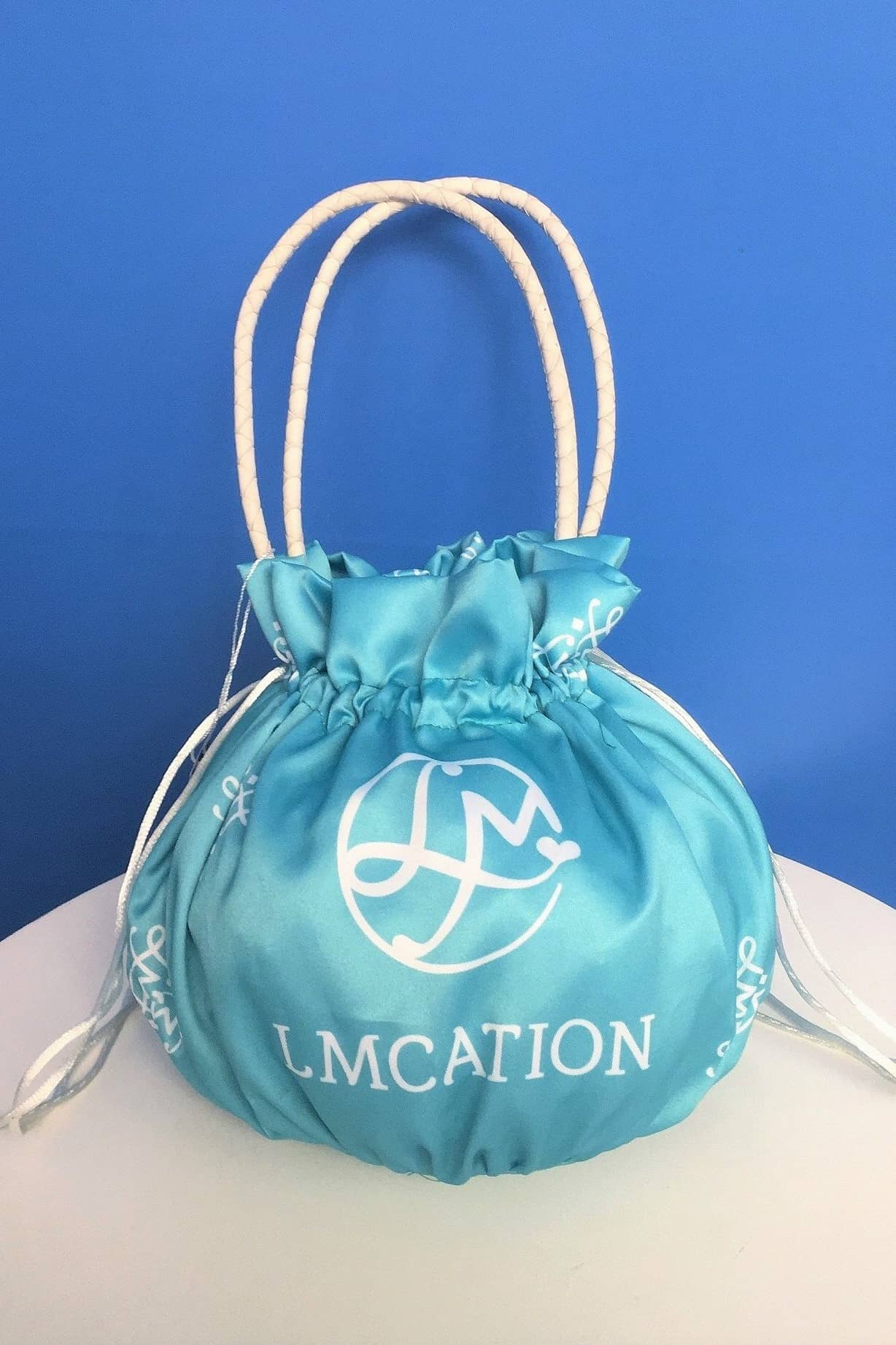 LMcation Beach Bag - Blue