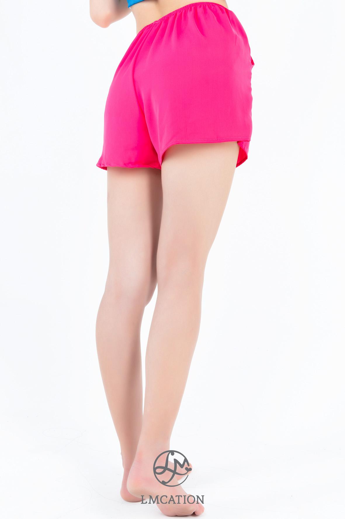 LMcation Rose Basic Shorts